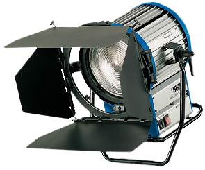 Famousfilm Arri Lighting