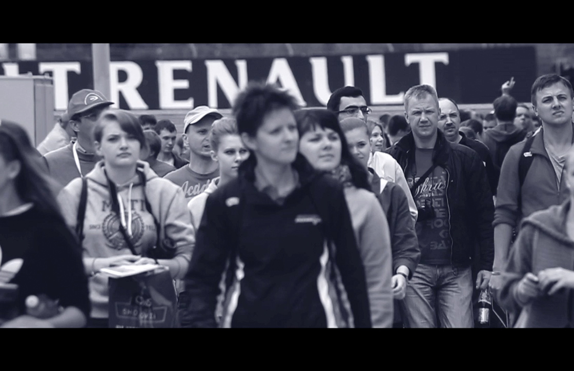 World Series by Renault 2013